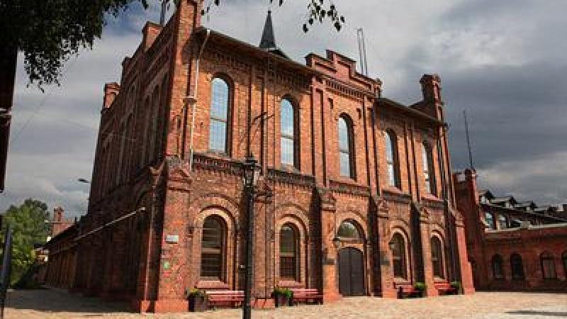 Muzeum Gazownictwa w Warszawie