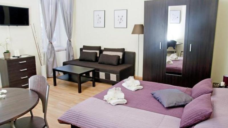 Hotel BedRooms