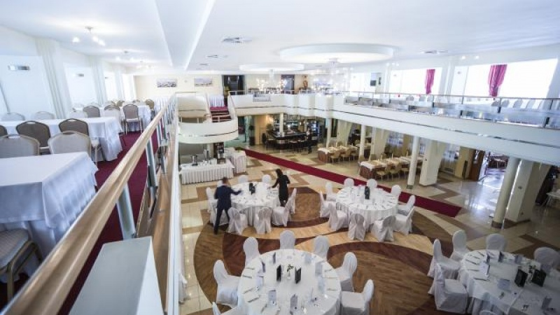 Hotel Europa Business & SPA Starachowice
