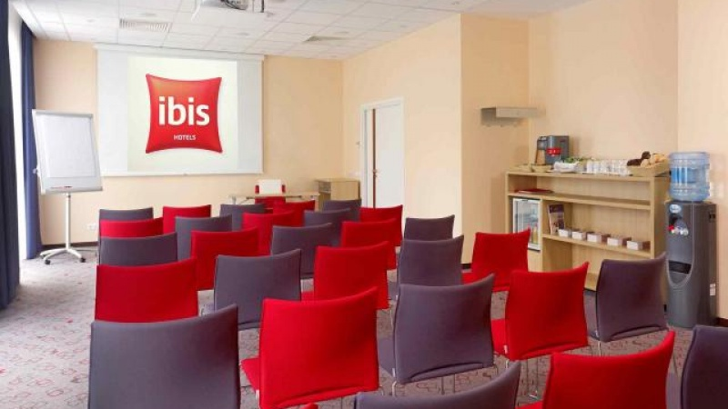 Hotel ibis Warszawa Reduta
