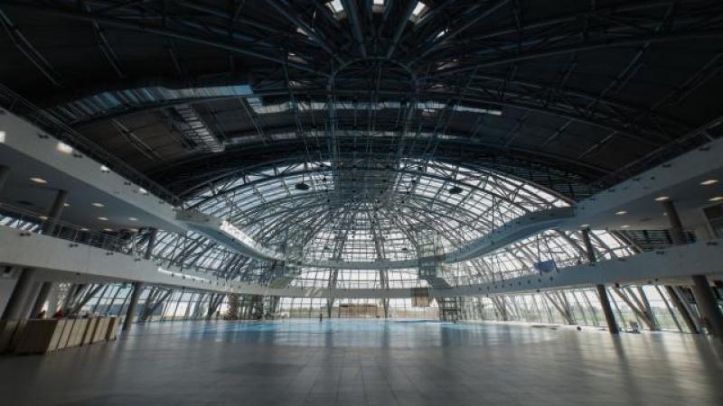 G2A Arena  -  Centrum Wystawienniczo Kongresowe Województwa Podkarpackiego
