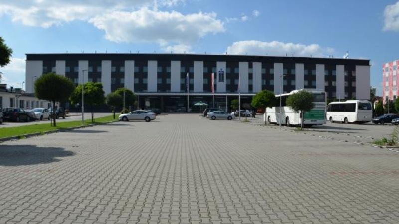 Best Western Efekt Express Kraków Hotel