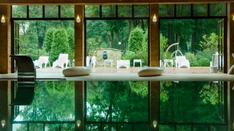 Hotel Manor House SPA**** Pałac Odrowążów*****