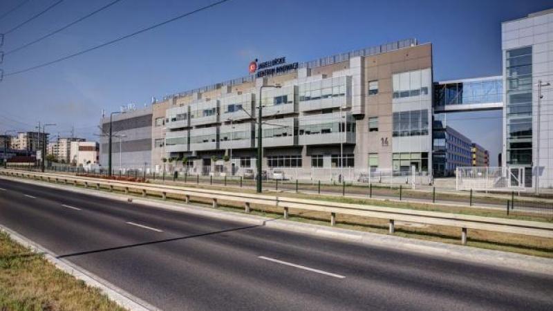 Jagiellońskie Centrum Innowacji