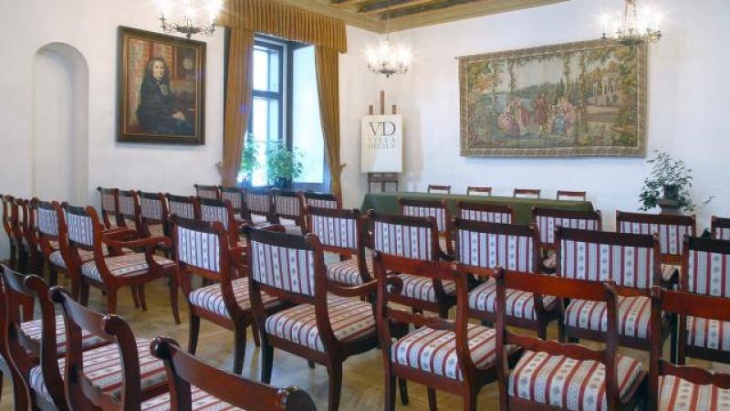 Centrum Konferencyjne Willa Decjusza