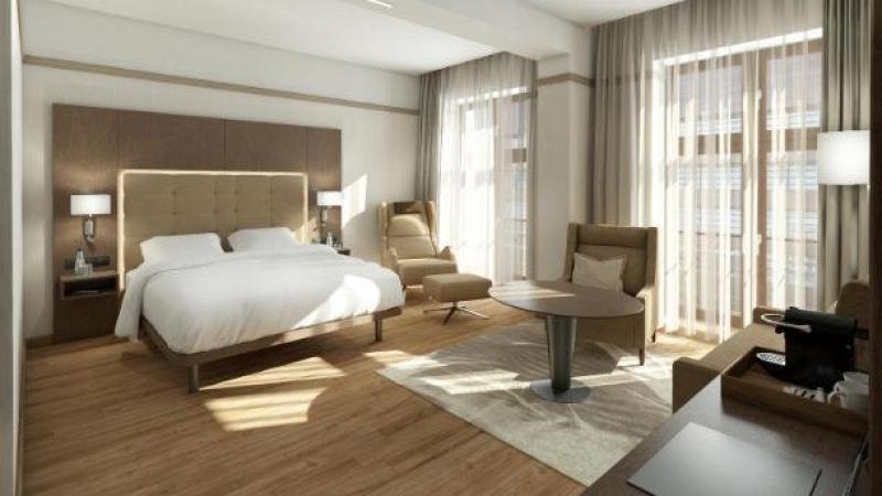 AC Hotel by Marriott Wrocław