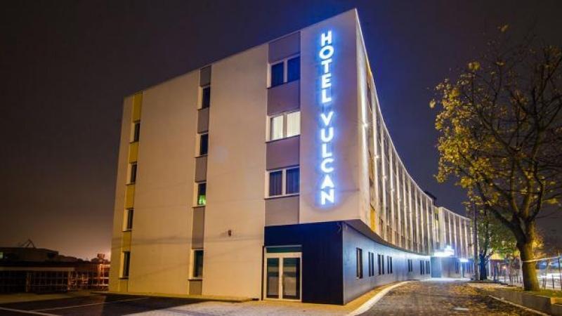 Hotel Vulcan