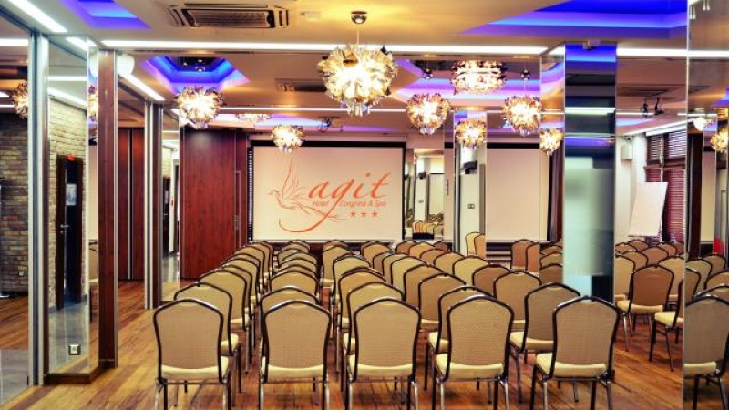 AGIT Congress & SPA