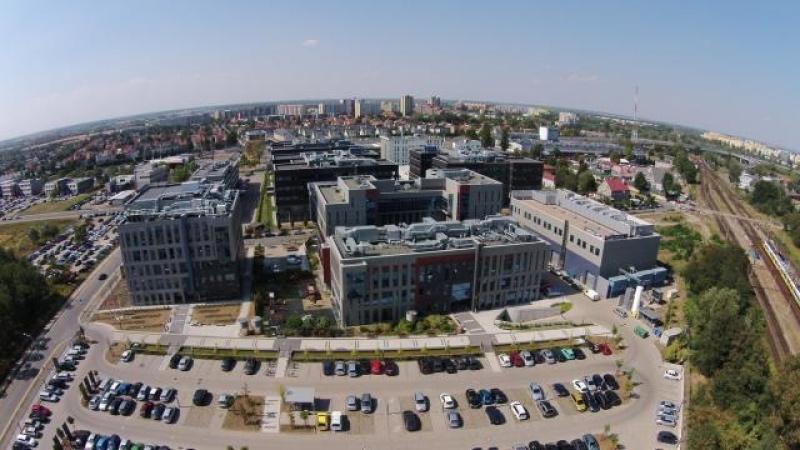 Wrocławski Park Technologiczy