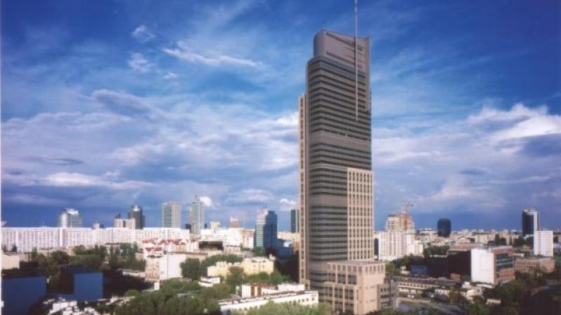 Golden Floor Tower