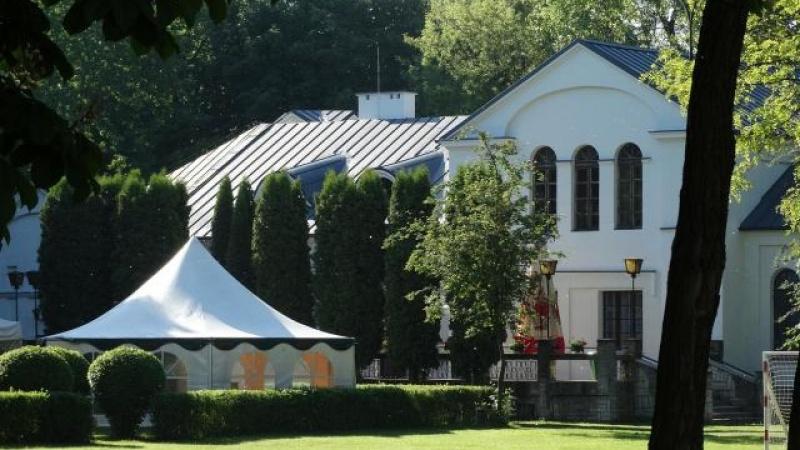 Hotel Wityng - Ośrodek Szkoleniowo - Wypoczynkowy