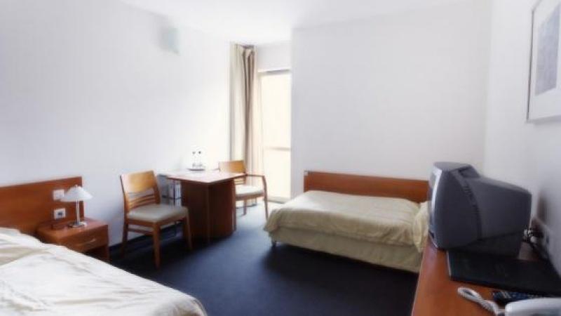 Hotel Termy Pałacowe