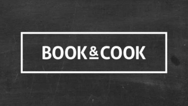 Book&Cook