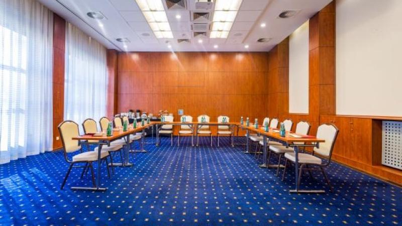 QUBUS HOTEL Gorzów Wielkopolski