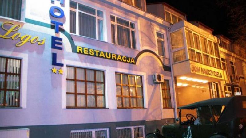 Hotel Logos Suwałki Ul Kościuszki 120 16 400 Suwałki Sale