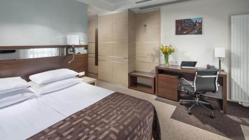Best Western Plus Hotel Arkon Park