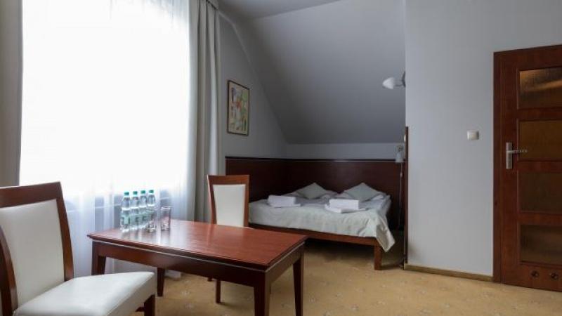 Hotel Skalite