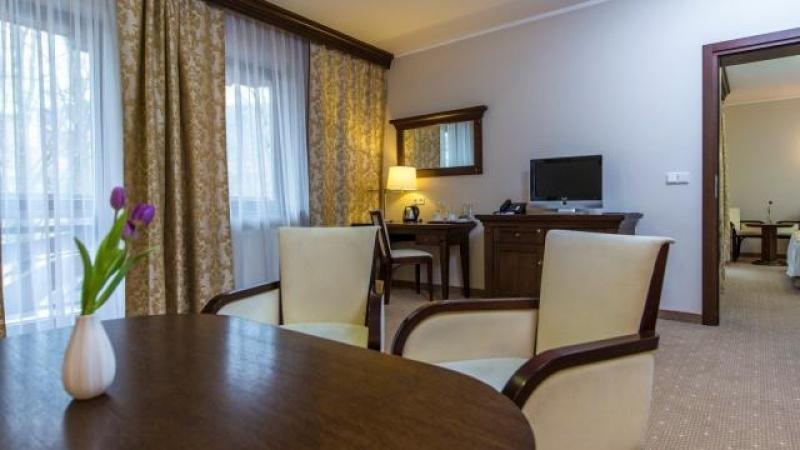 Hotel CROCUS