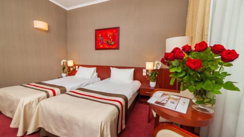 Best Western Premier Kraków Hotel