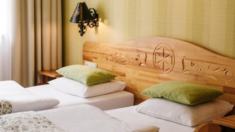 Hotel & Resort Bajka