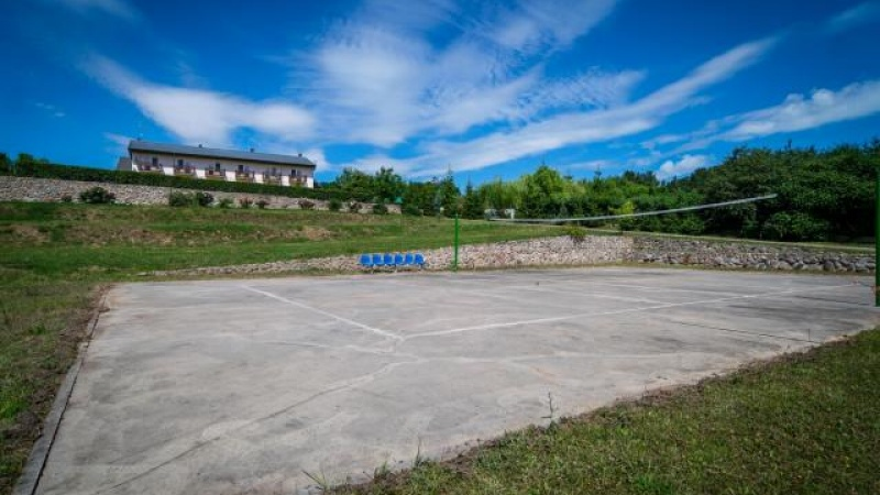 Ośrodek Wypoczynkowy Zatoka Zabłockich