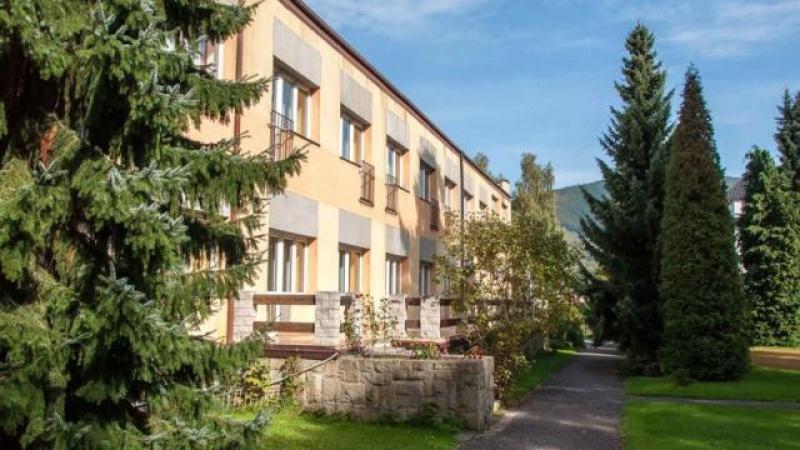 Ośrodek Wypoczynkowo-Rekreacyjny Silesia