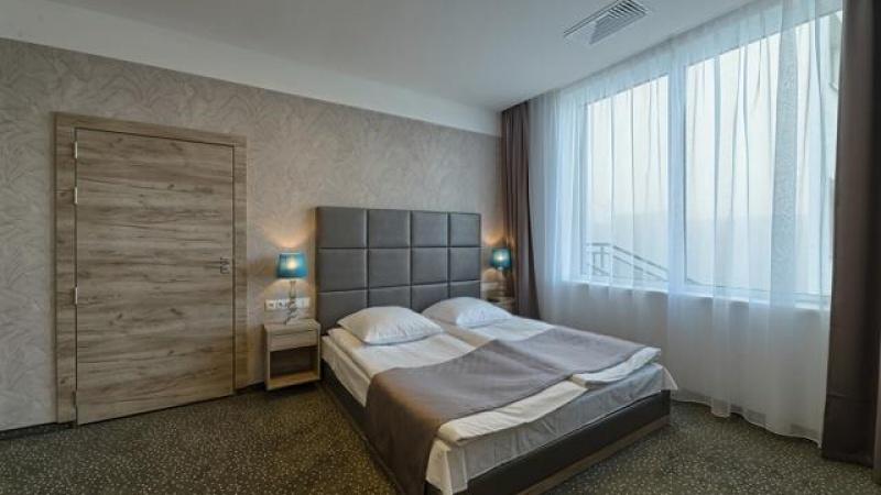 Hotel Scaut