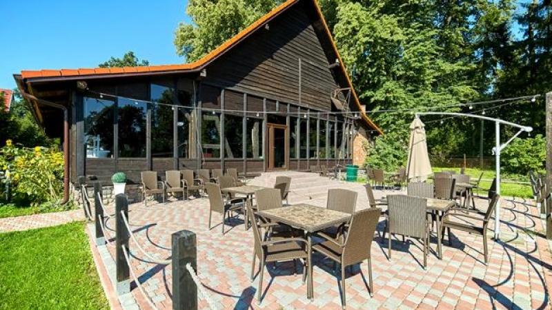 Hotel Star-Dadaj Resort & SPA na Mazurach