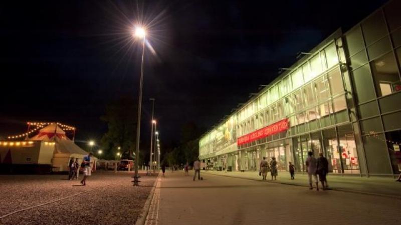 Targi Lublin S.A.