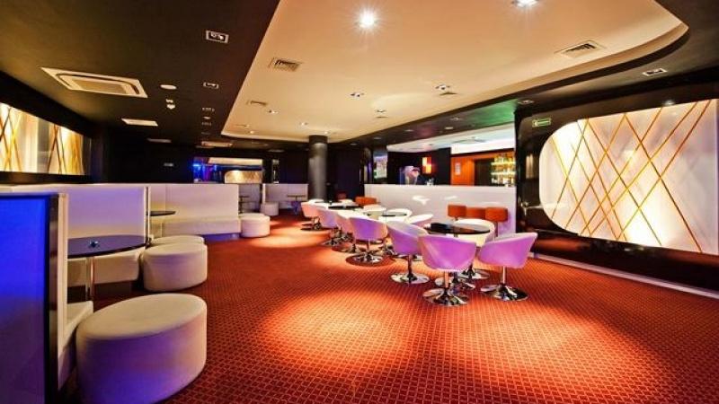 Hotel Diva Spa