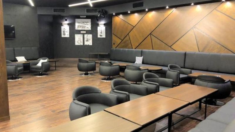 Centrum Rekreacji I Biznesu Grand  Stasinda