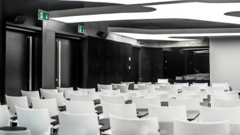 Centrum Konferencyjne Nobel Tower