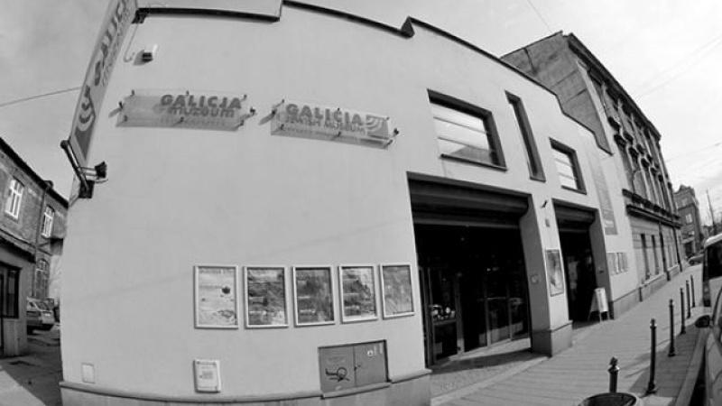 Galicja - Żydowskie Muzeum