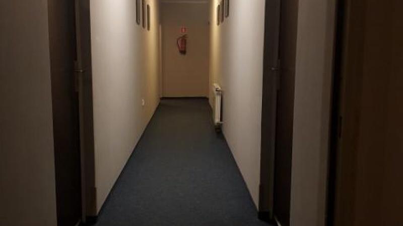 Hotelik pod Baranami