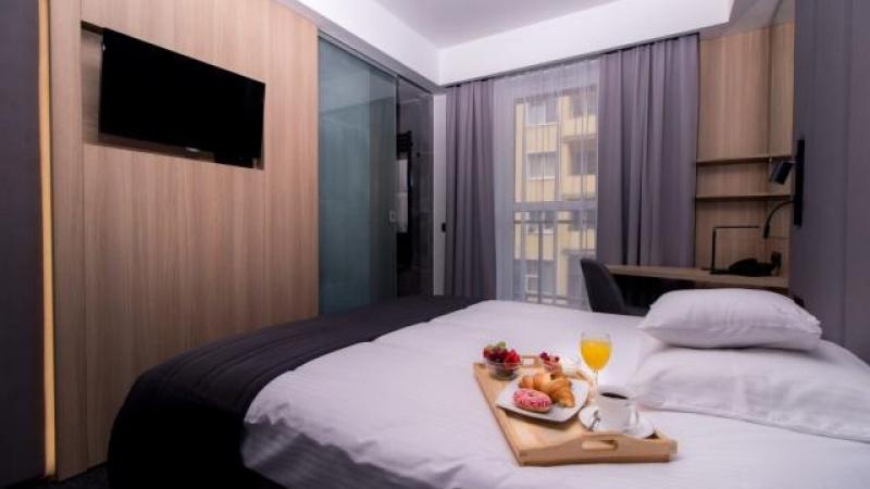 Hotel Bulvar