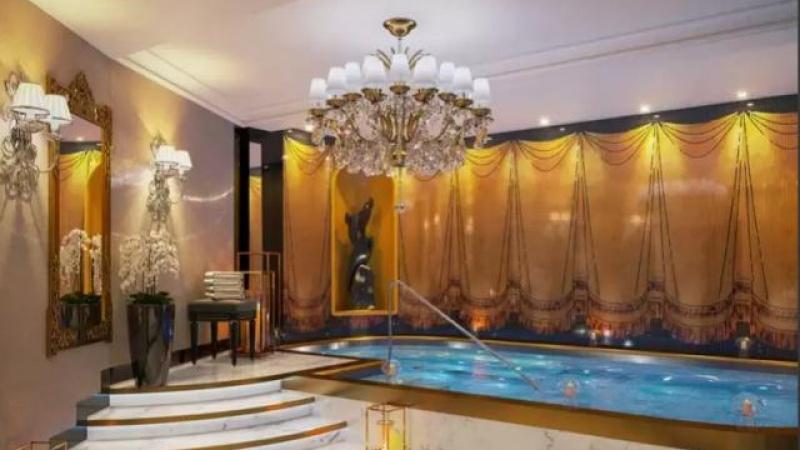 Bachleda Luxury Hotel Kraków MGallery by Sofitel