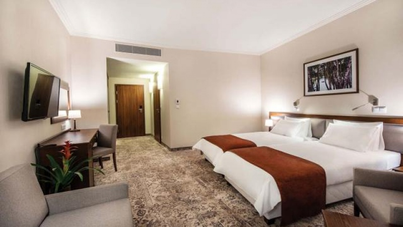 Hotel Arłamów