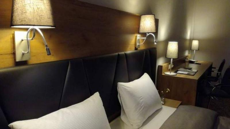 Apart Hotel 12