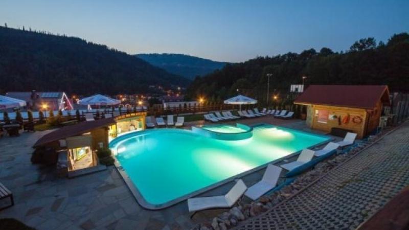 Hotel Meta****