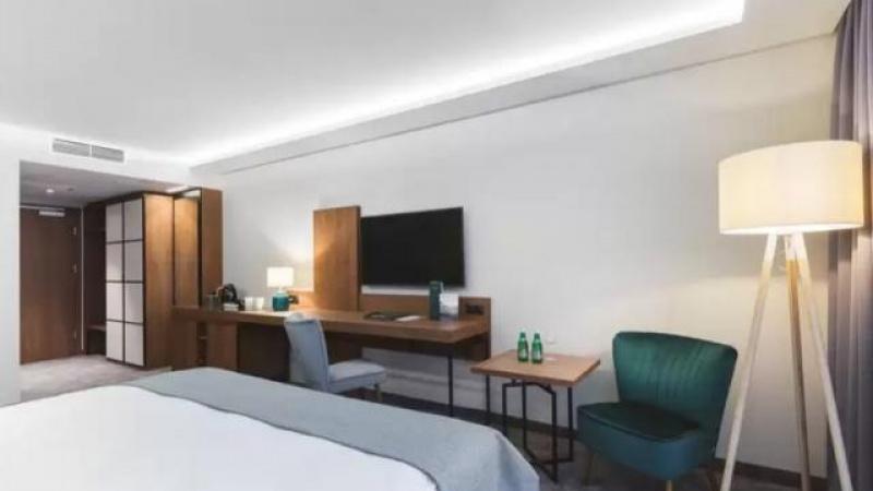 Green Mountain 5* Hotel & Apartments