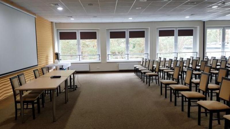 Ośrodek Wypoczynkowo - Konferencyjny Bursztyn