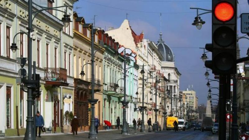 Arche Residence Łódź