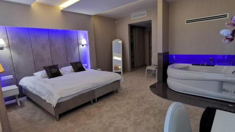 Hotel Sevilla Gold