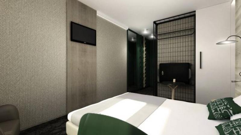 Hotel ibis Styles Tomaszow Lubelski