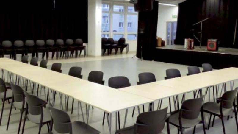 Centrum Kultury im. Jana Pawła II na Morenie