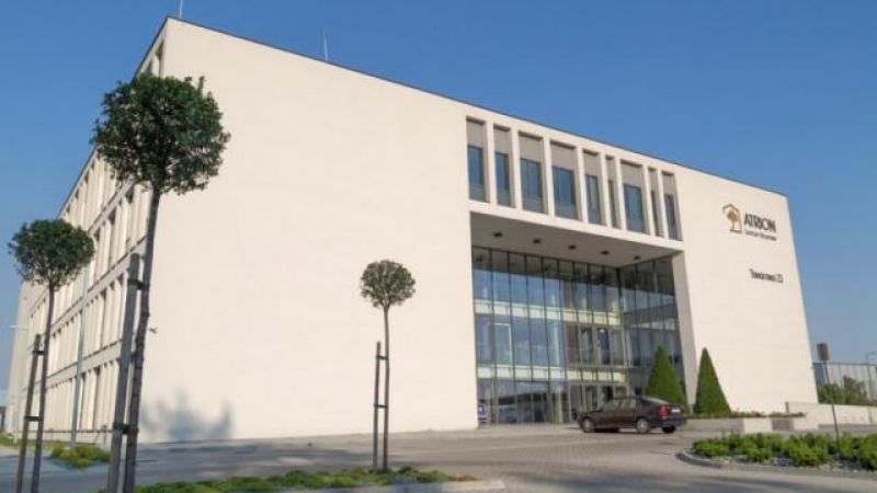 Atrion Centrum Biznesowe