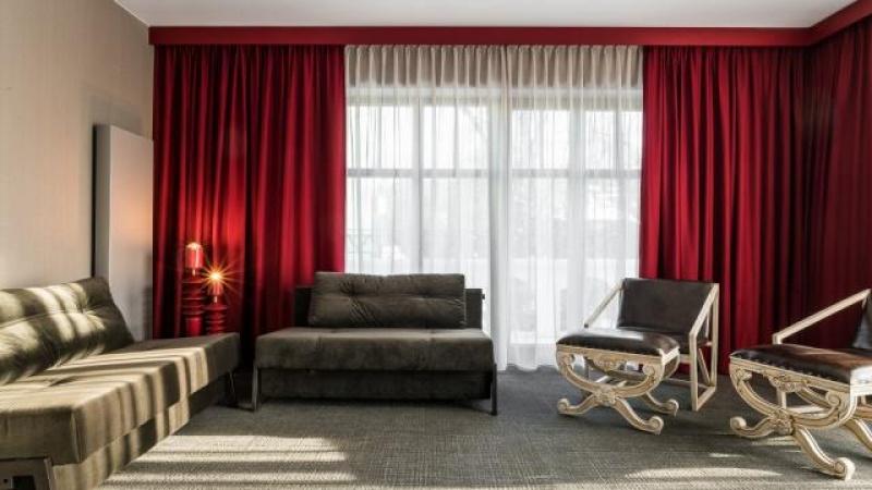 Nosalowy Park Hotel & Spa