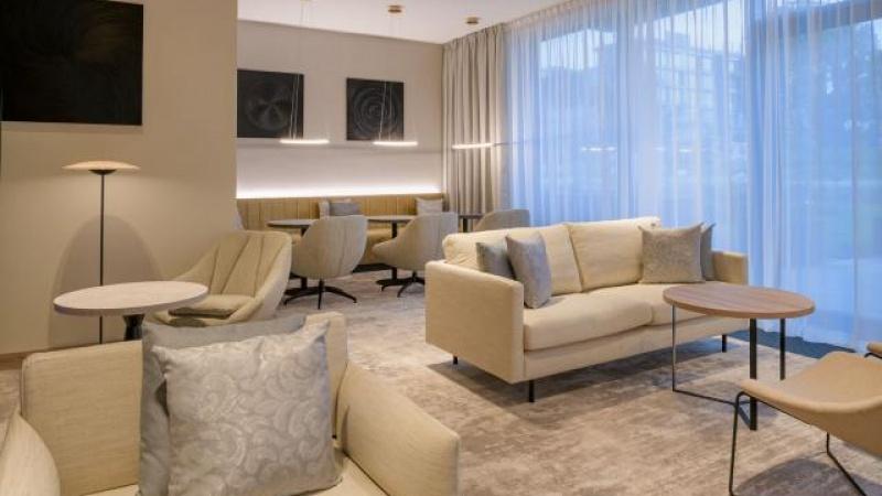 AC Hotel by Marriott Krakow