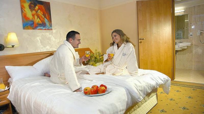 Hotel Verde Montana