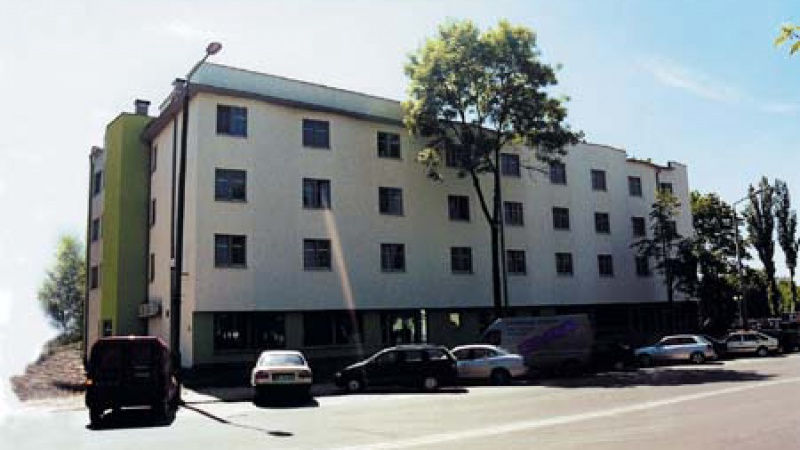 Hotel Gromada Radom